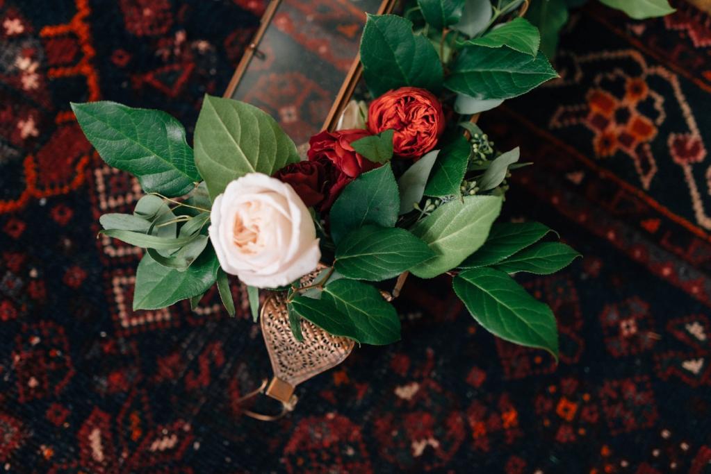 Mae & Co Creative Wedding Stylist