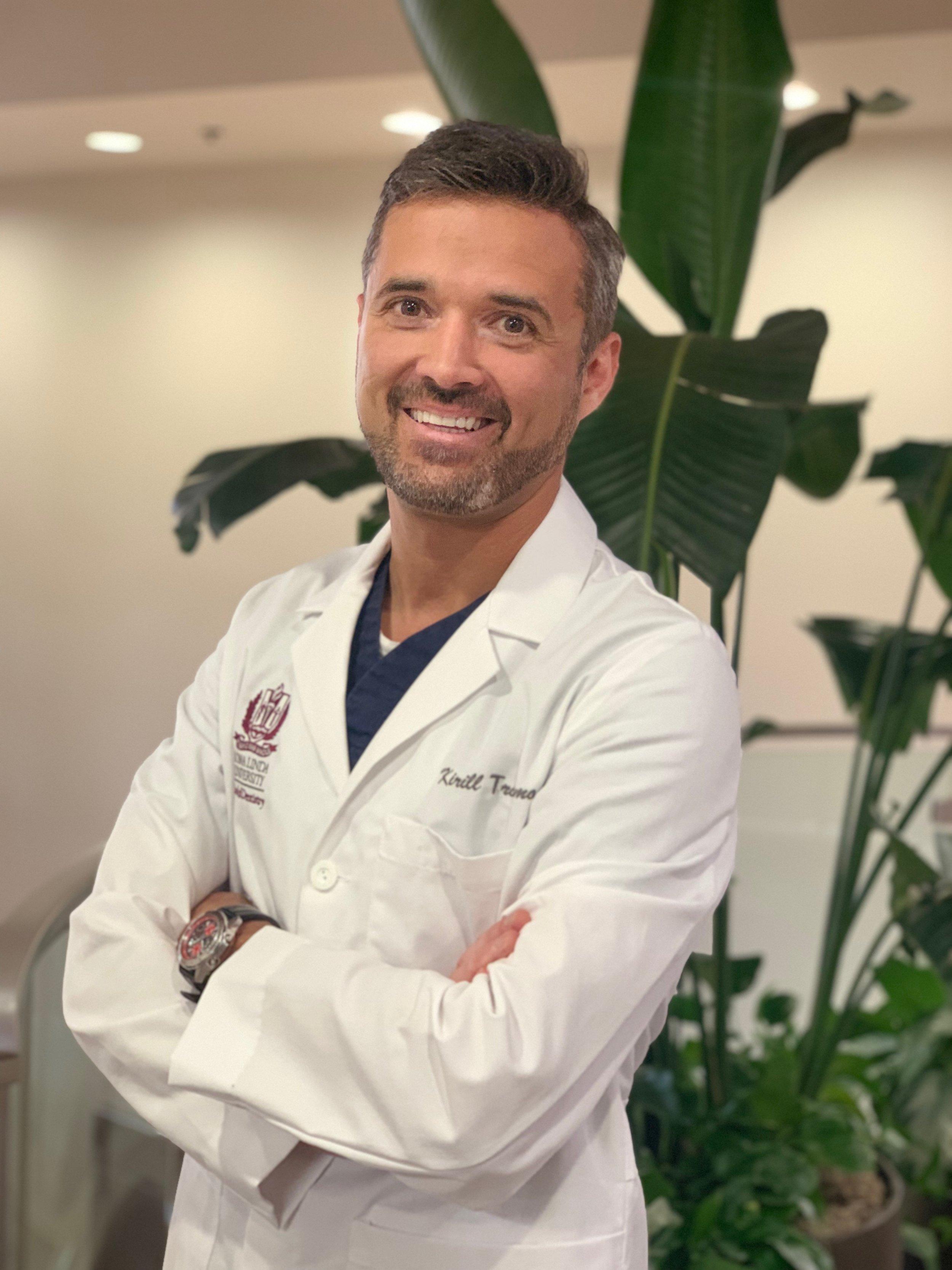 Dr. Kirill Trofimov