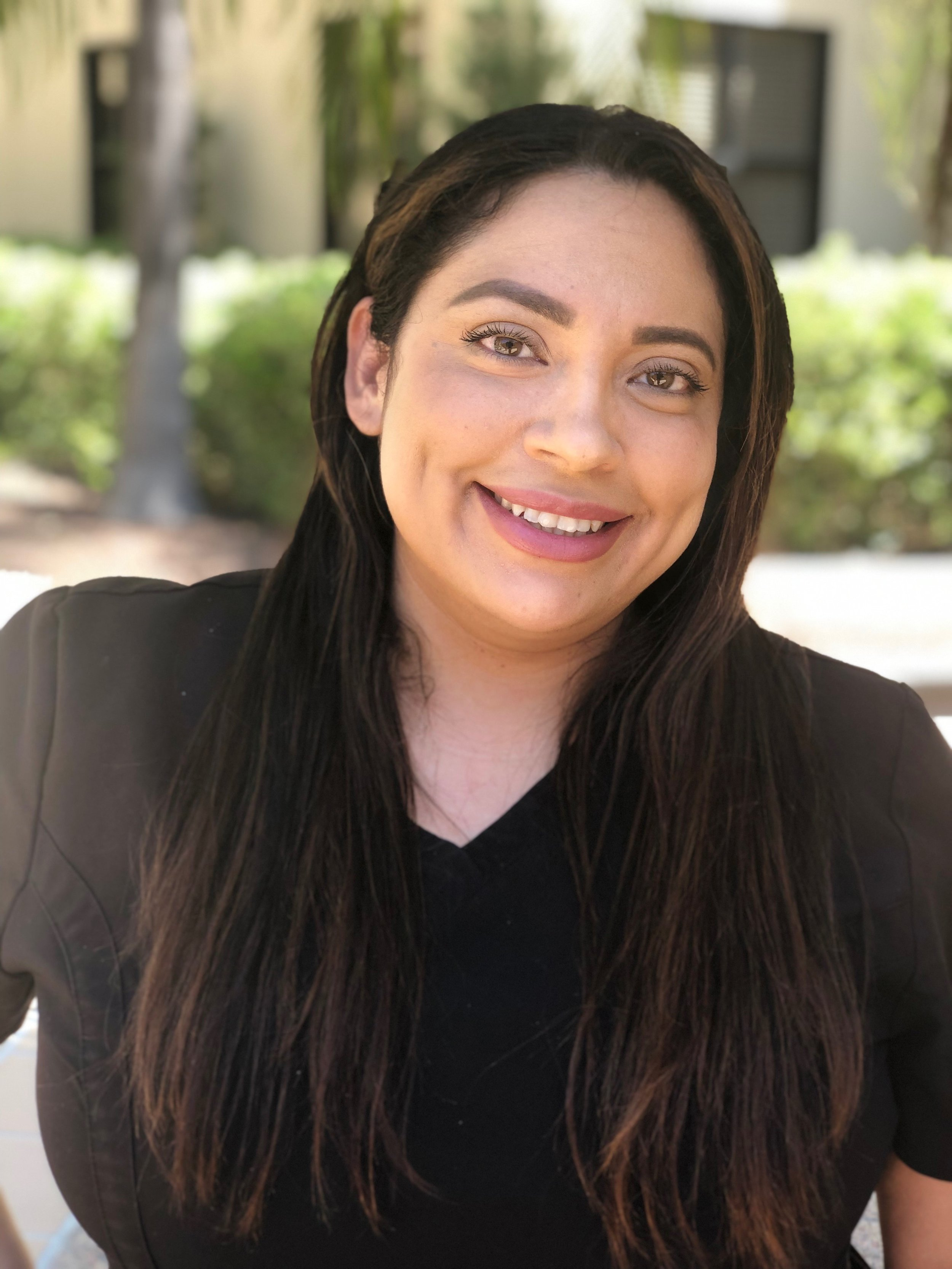 Rosanna L. - Dental Hygienist