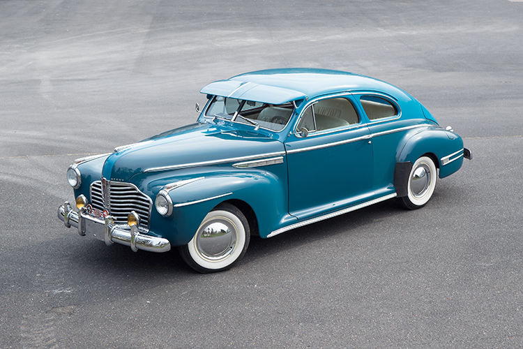 Buick Special Eight