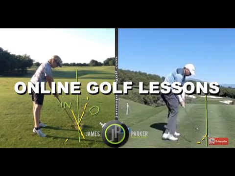 Online instruction - It does not matter where you are! Just go online to my V1 Branded Academy, film your swing and send it over! its that easy... Message me for details