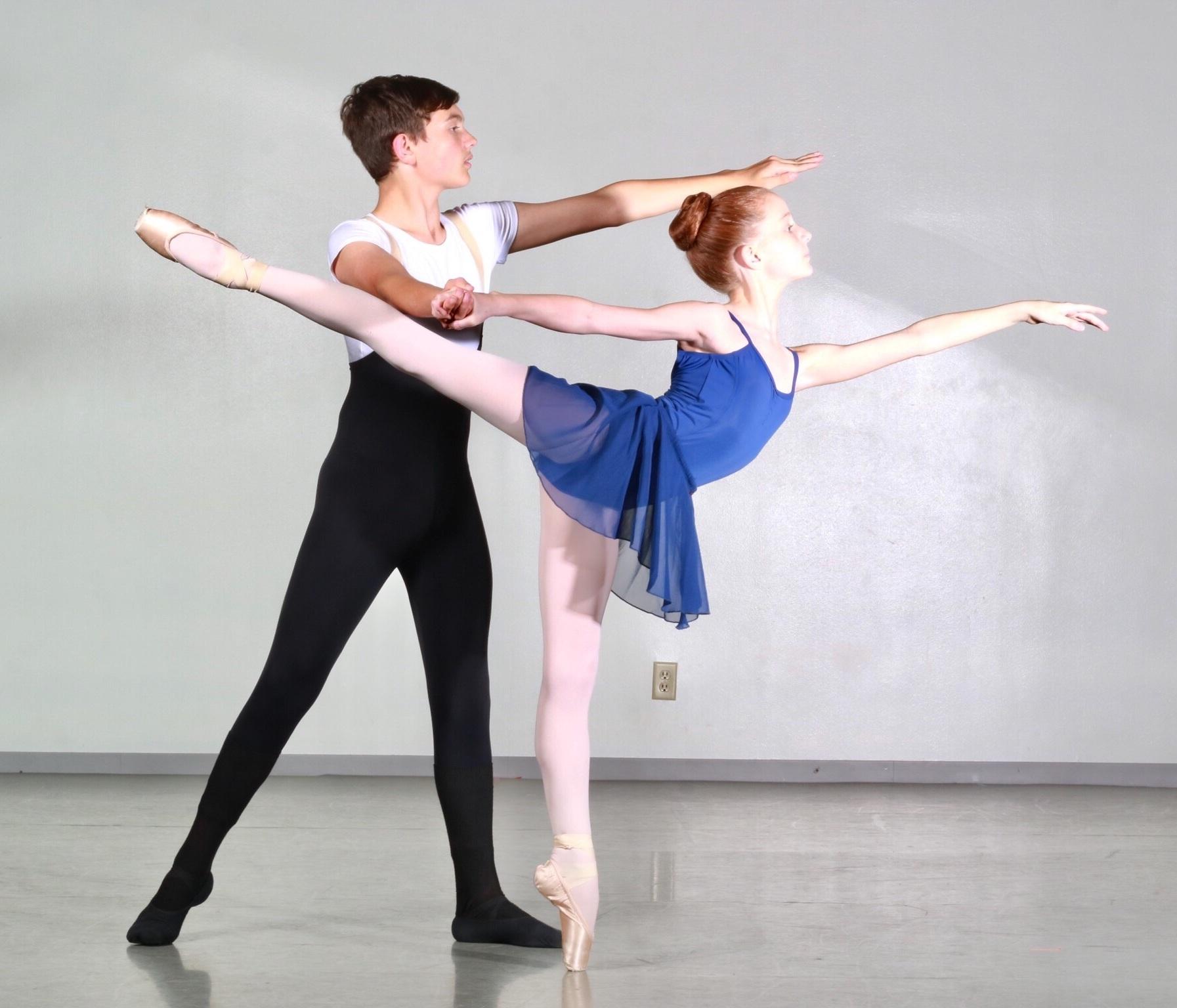 Pre-Professional Ballet San Antonio
