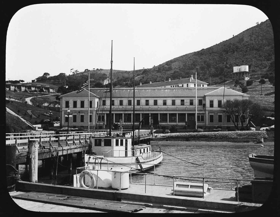 History of Angel Island Immigration Station | Angel Island