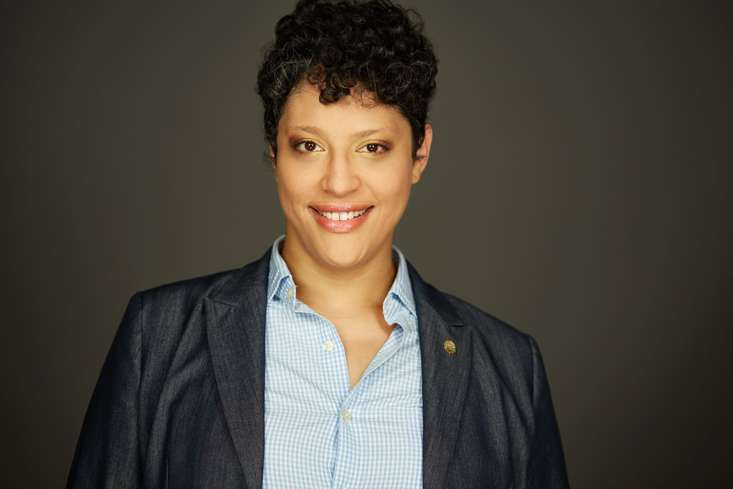 Adrienne Irmer