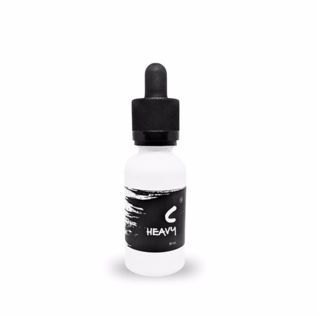 XO's Heavy C - Vitamin C serum