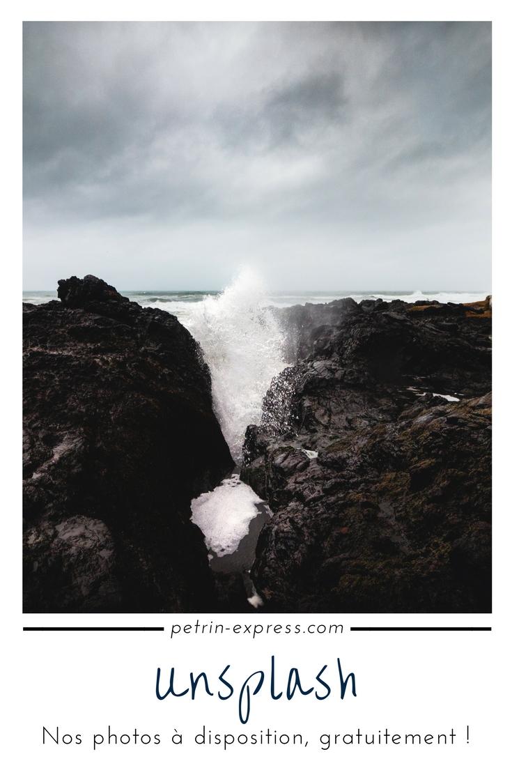 Retrouve toutes nos photos gratuitement sur Unsplash