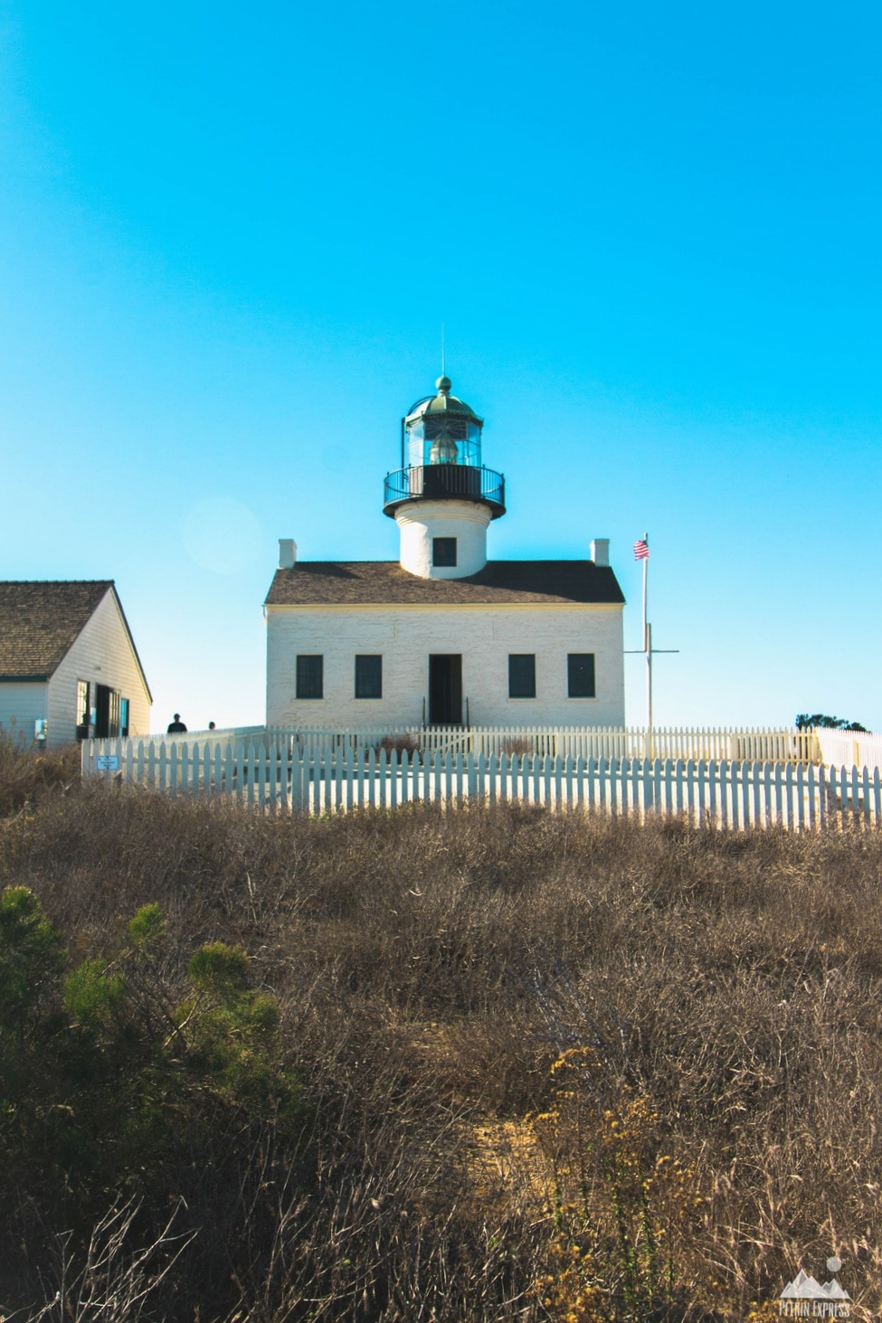 Cabrillo Lighthouse National Monument