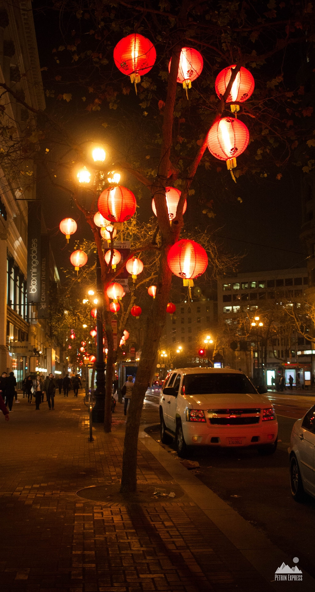 Chinatown | San Francisco