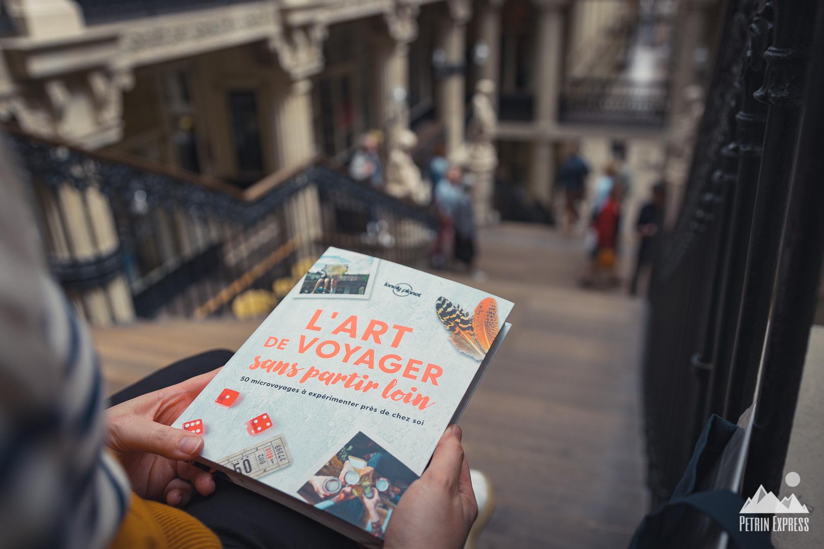 Lonely Planet Voyager Sans Partir Loin