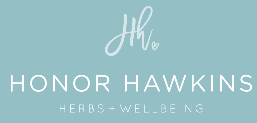 Logo for Honor Hawkins Coaching