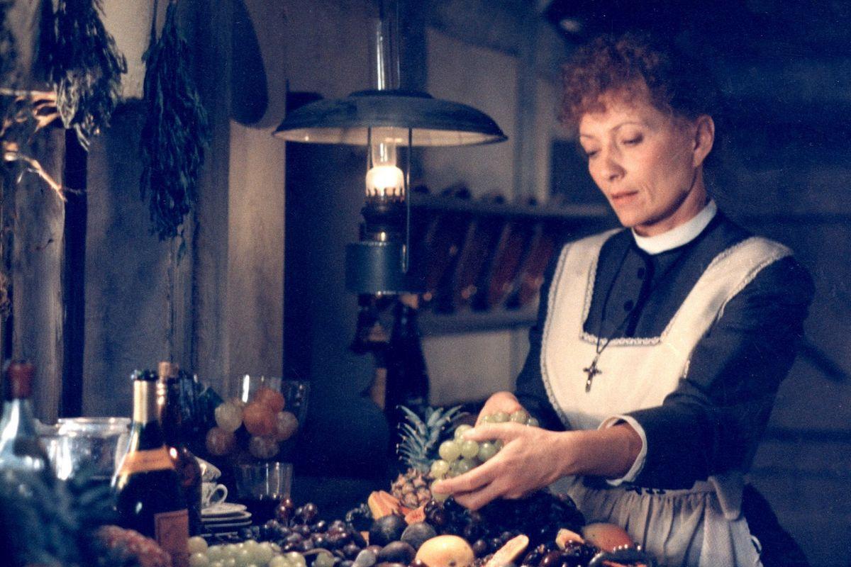 """""""There is always fruit""""-Joanne Clarke"""