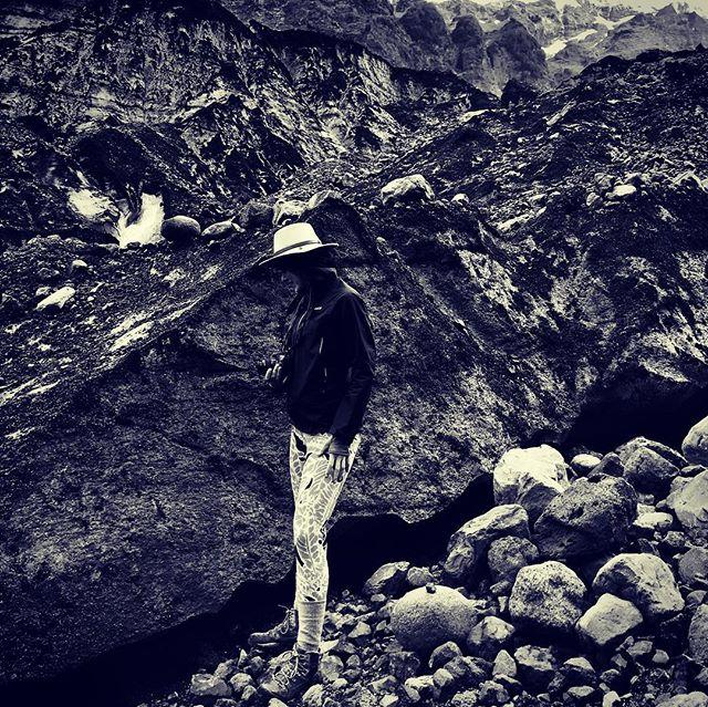 Hola from Chile 🇨🇱 #loslagos #glacier #volcano #carreteraaustral #180south #patagonia #wildlandsconservation