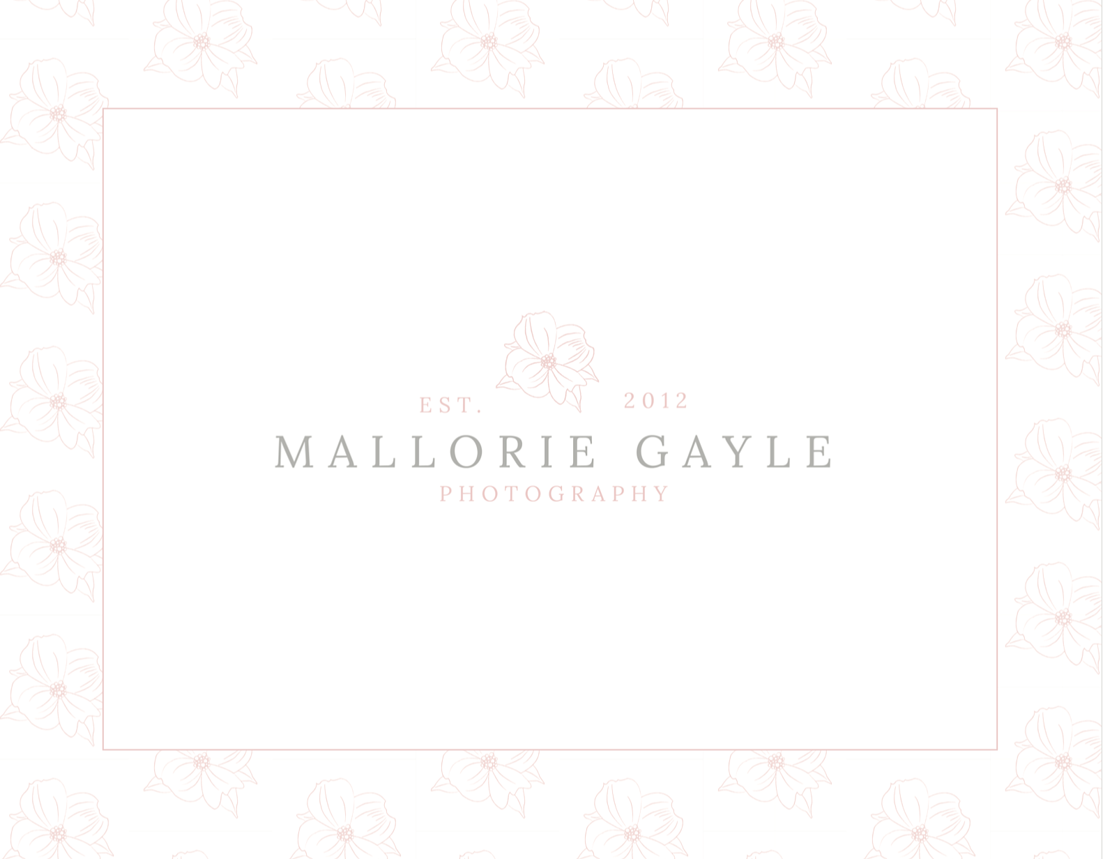 Mallorie Gayle Photography Branding Kindly by Kelsea