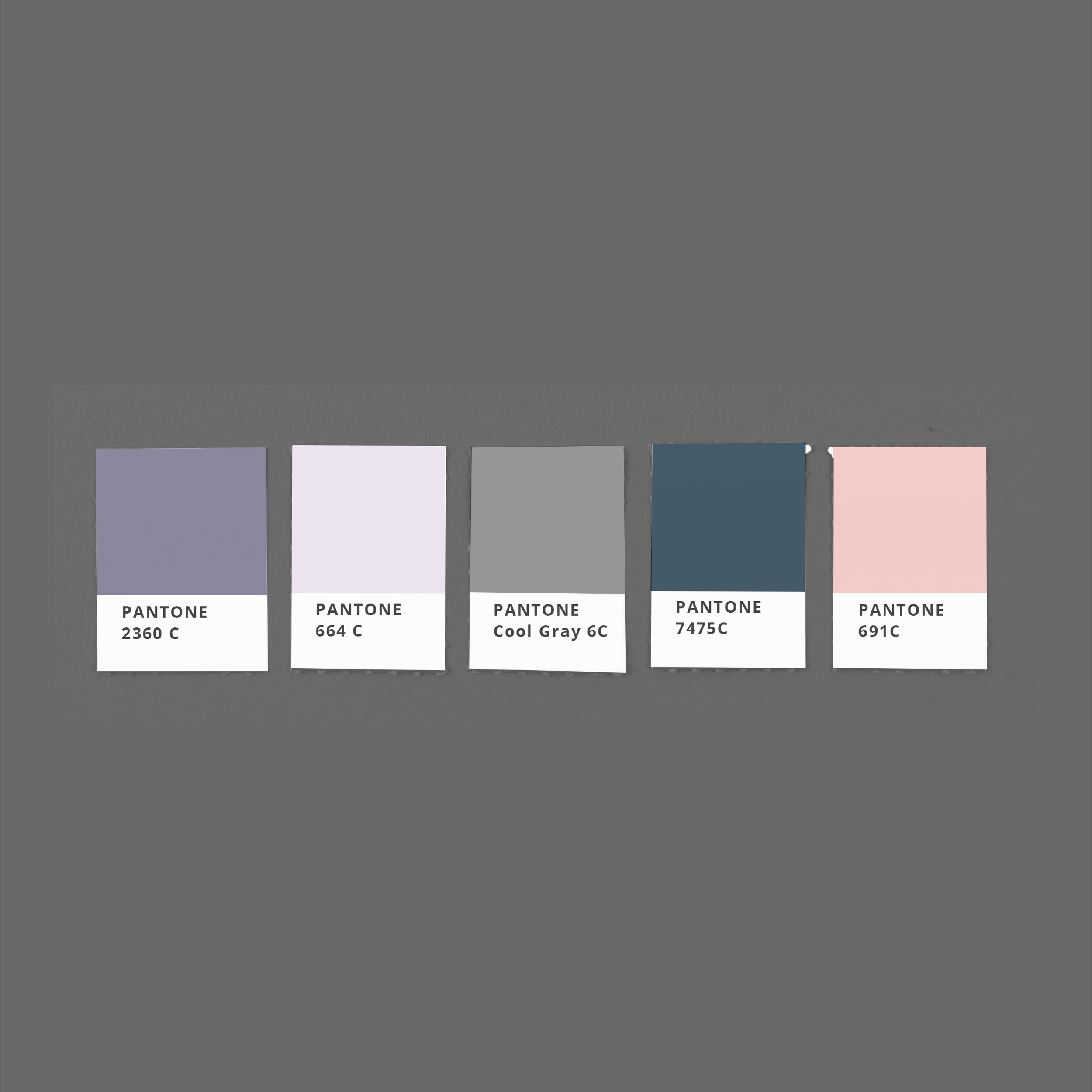 GBP Law Final Color Palette and Branding by Kindly by Kelsea