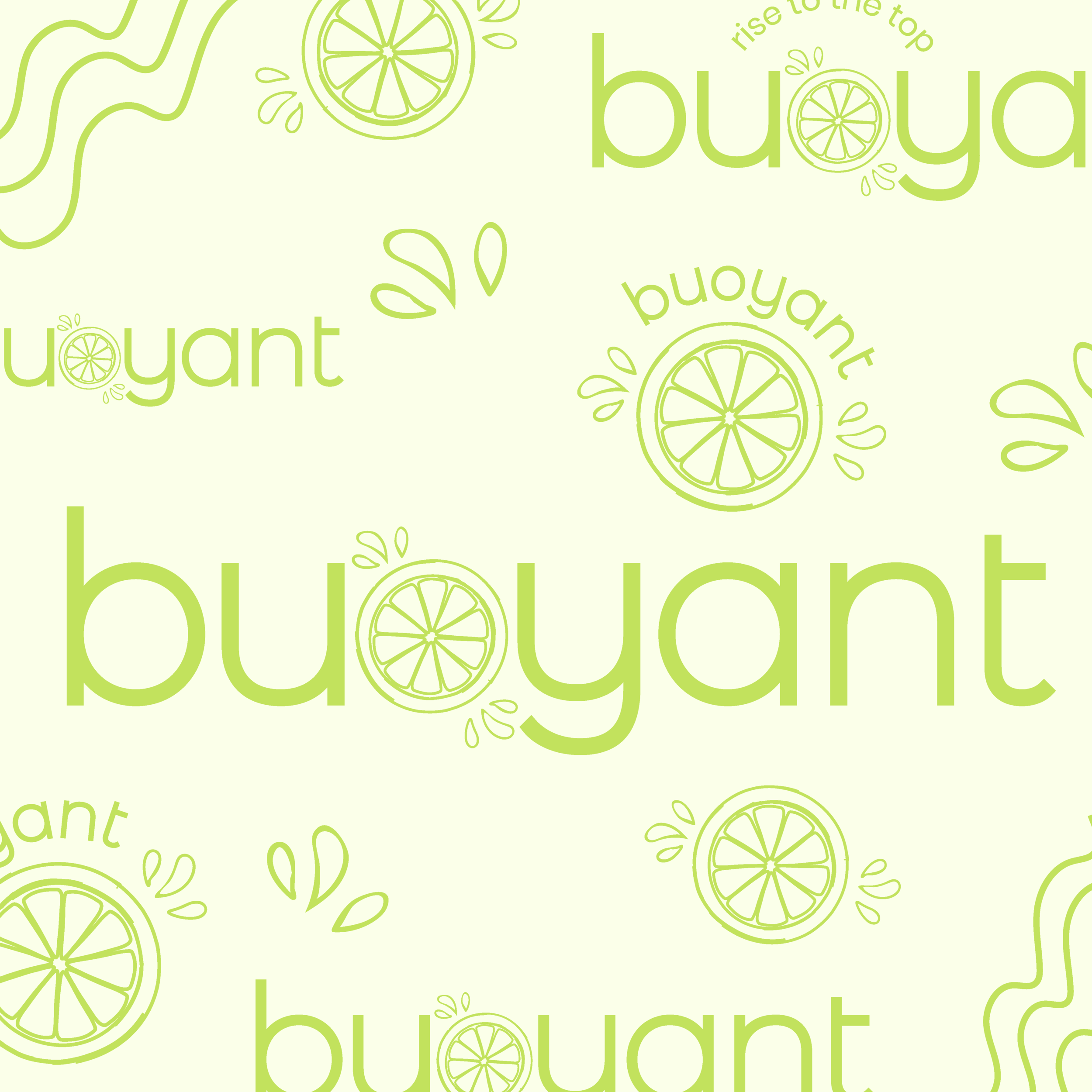 Buoyant Marketing Inbound Marketing Agency Florida Brand and Logo Design by Kindly by Kelsea