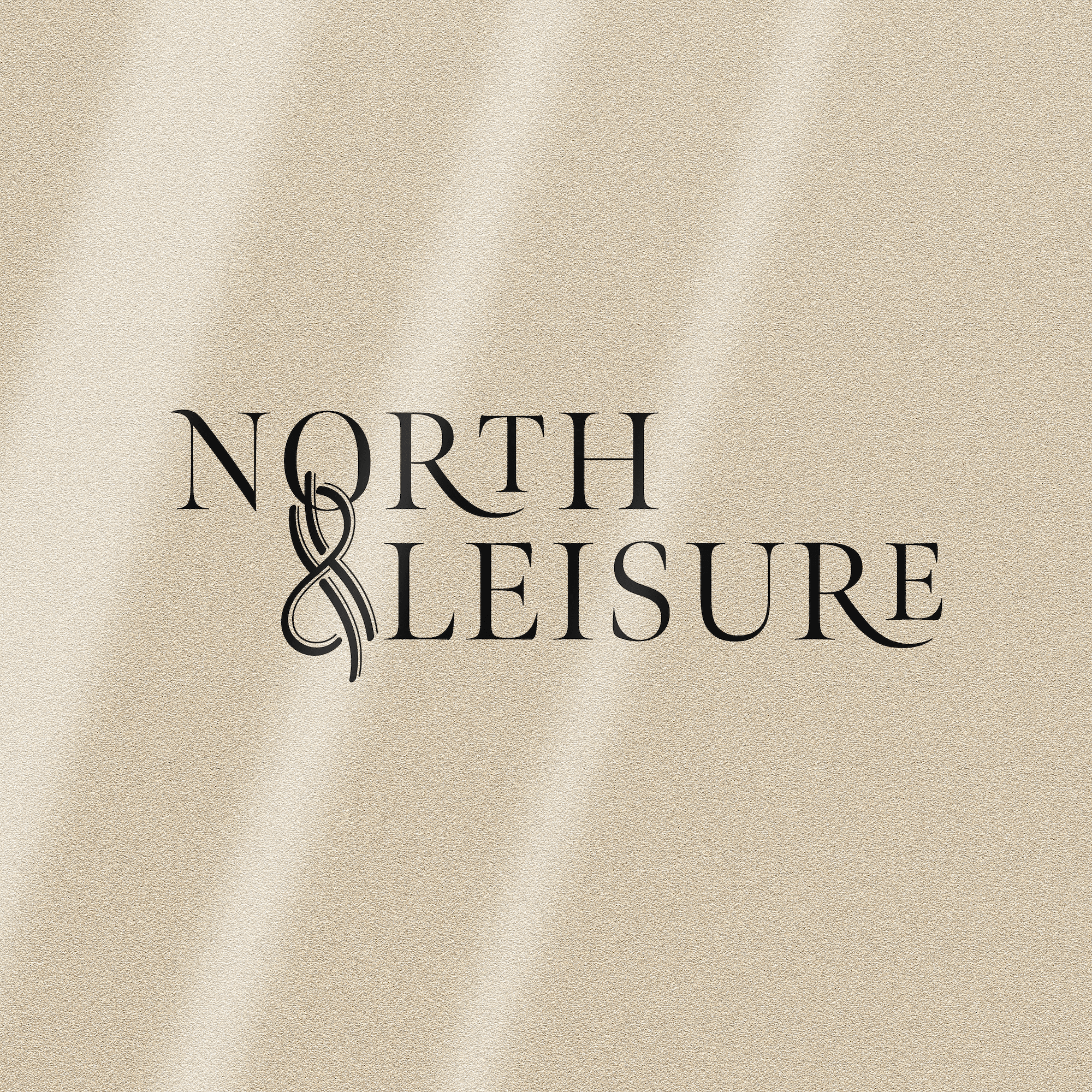 North and Leisure Florida Travel Advisor Agent Scotland Ireland Atlantic Canada Brand and Logo Design by Kindly by Kelsea