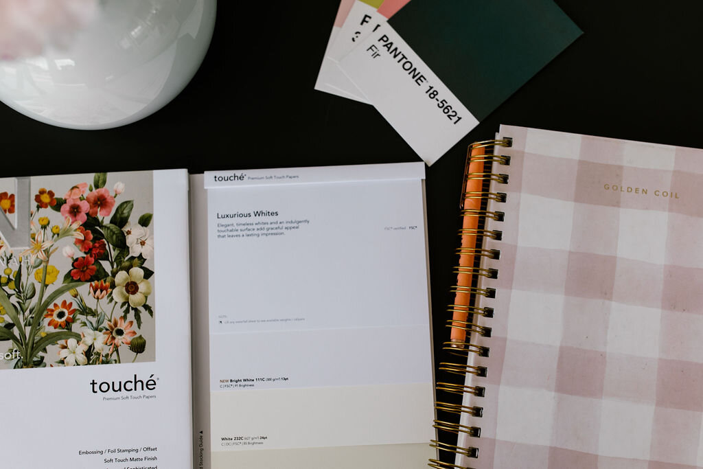 6 Tools to Keep Your Business on Track Birmingham Brand Designer Kindly by Kelsea