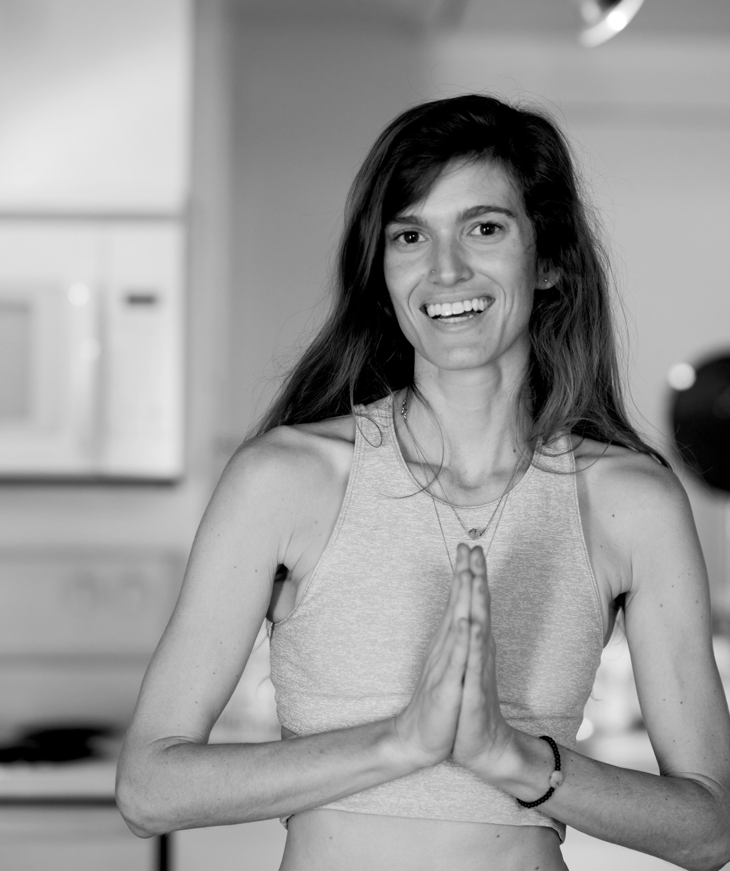 Rachel Fox Poteet  | owner / studio director @  the refuge , owner @  Rachel R Fox Meditation , meditation instructor + educator @  the refuge ,  Super Yoga Palace