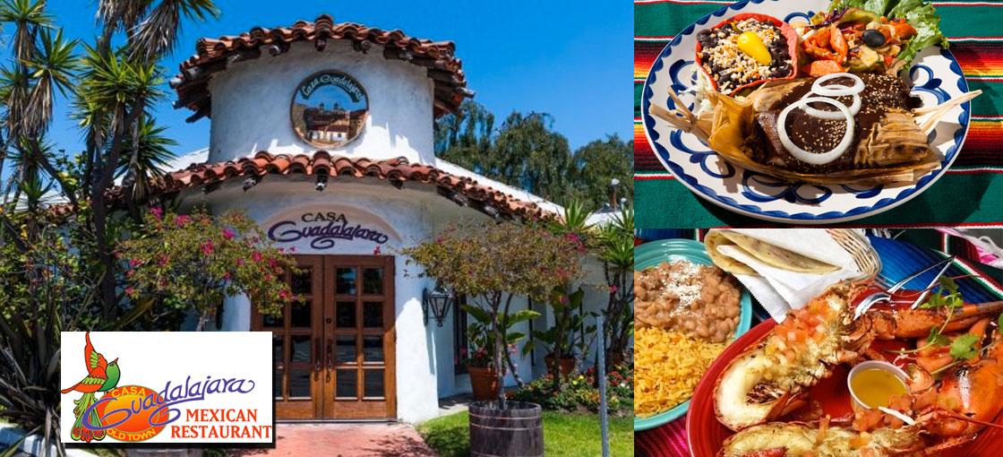 Best San Diego Mexican Food