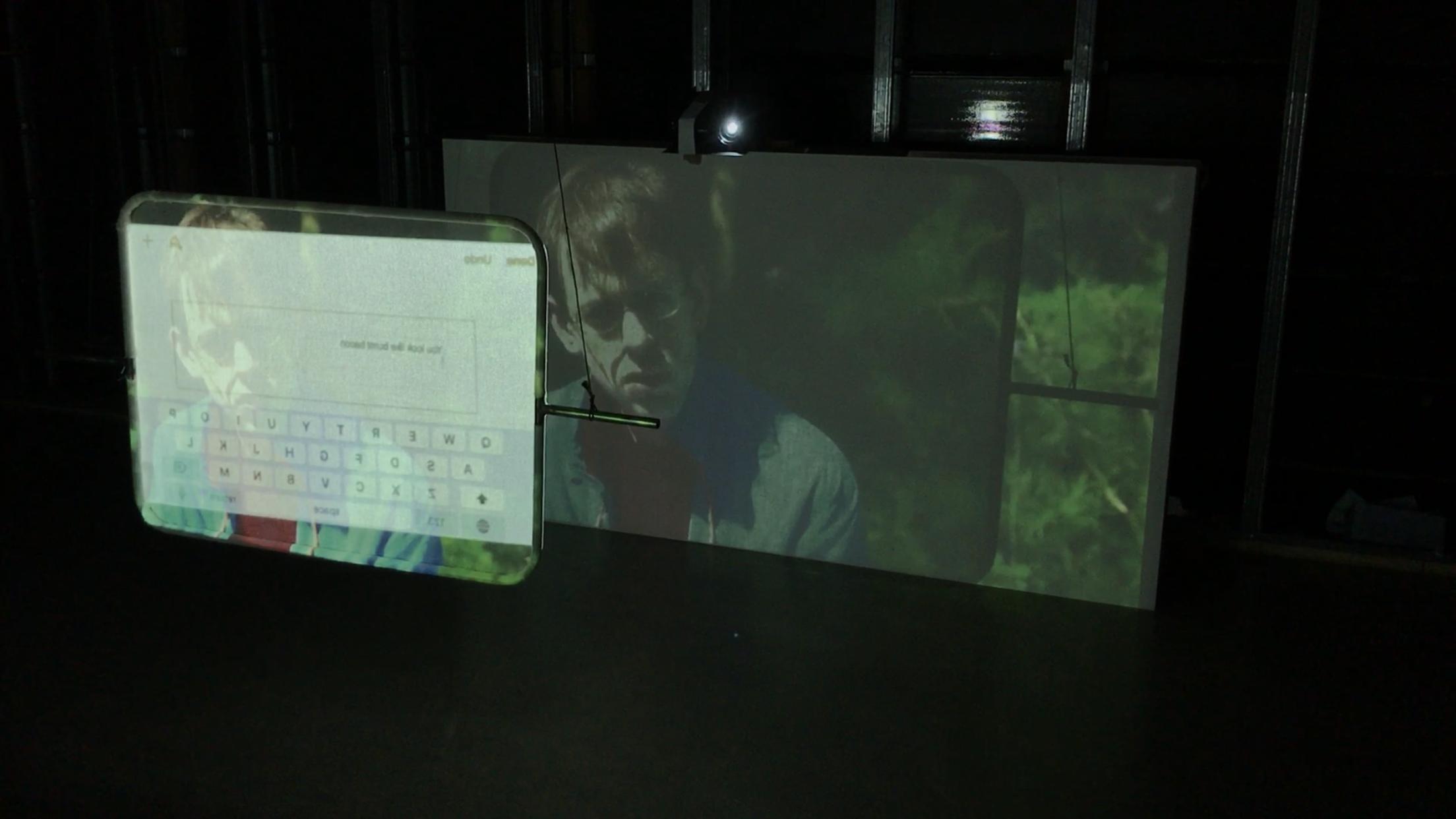 videoinstallation@dearhaters