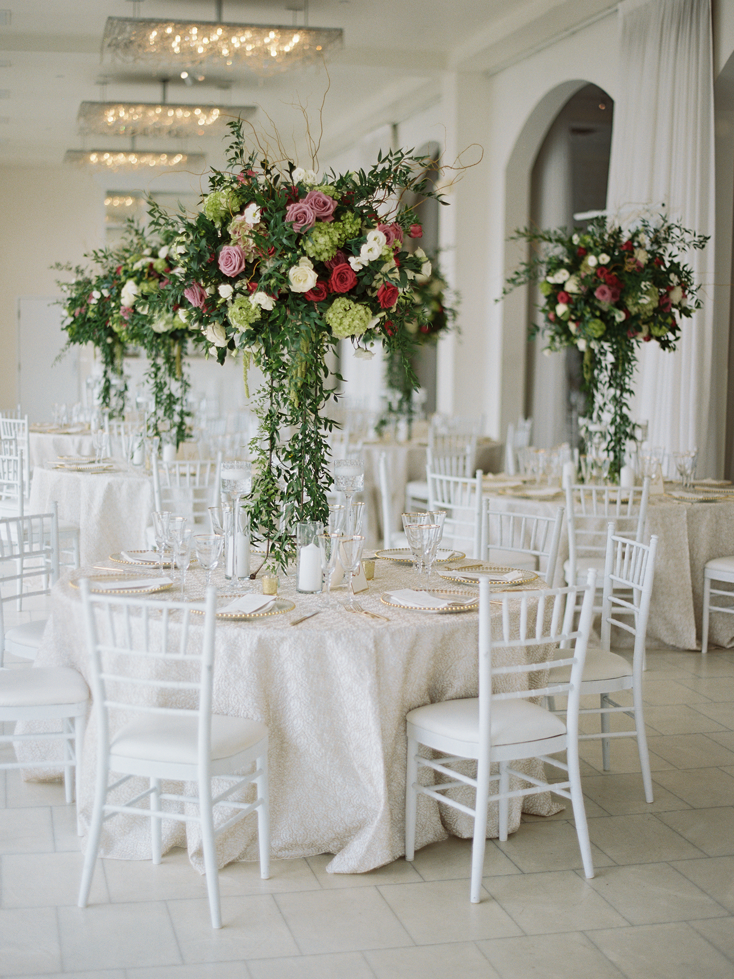 Orly Khon Newport Wedding Florals and Event Styling