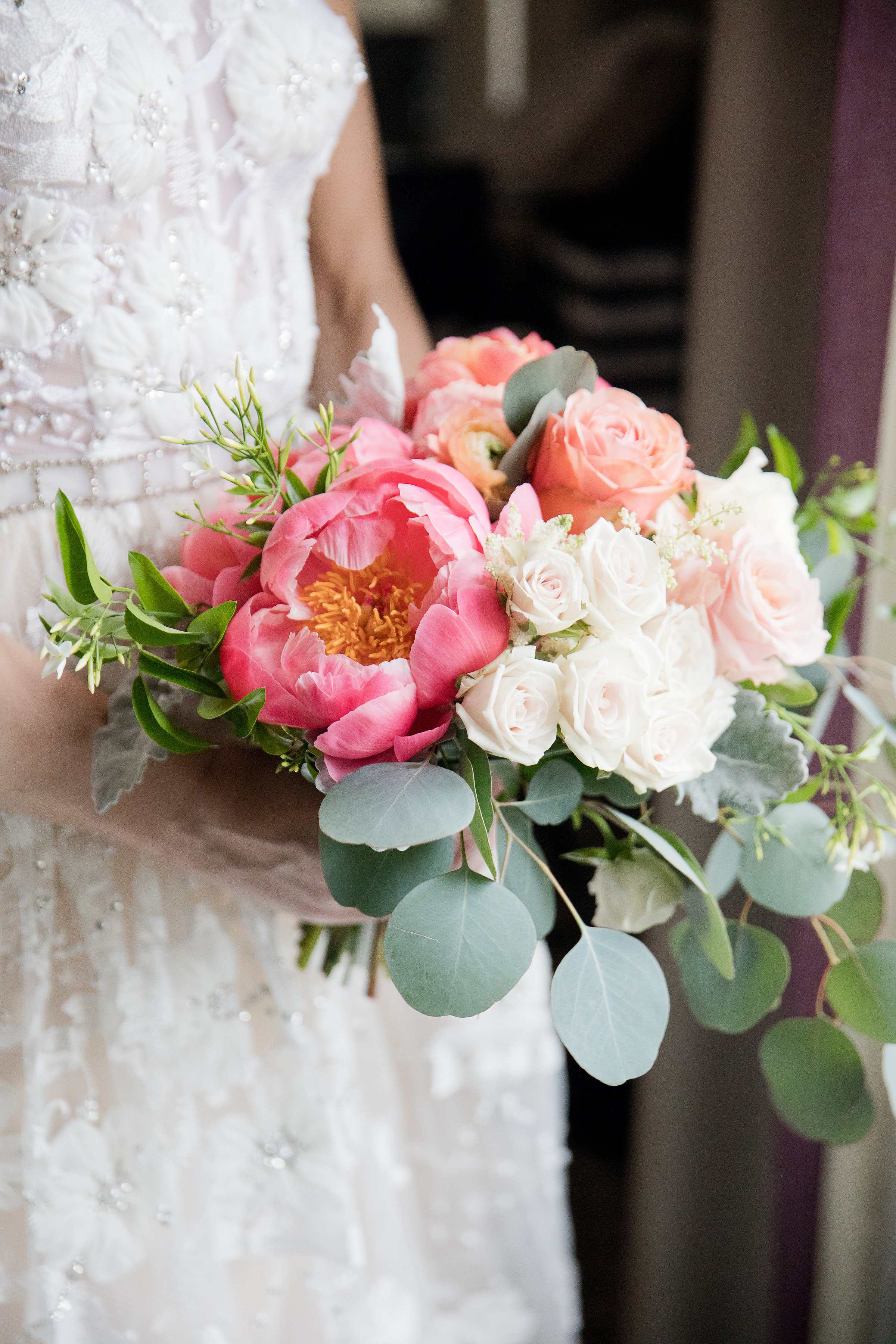 Orly Khon Wedding Florals and Styling