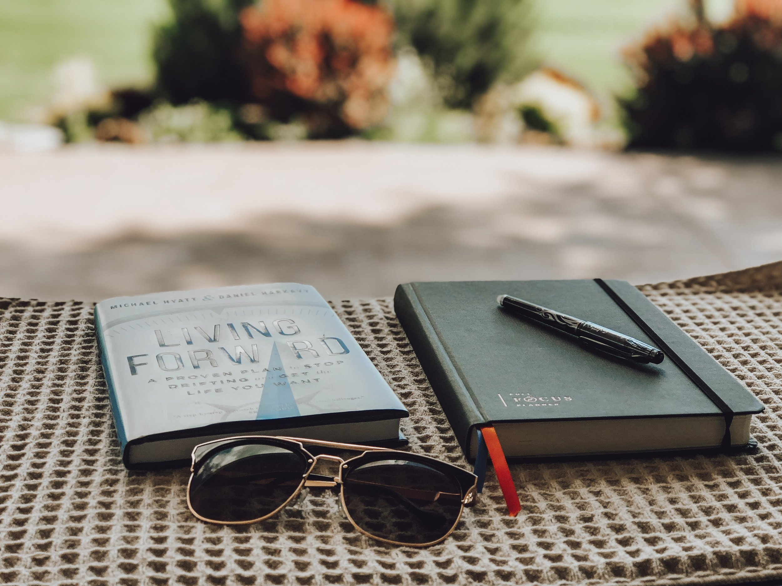 The Planner That Changed My Life - Learn Why ➝