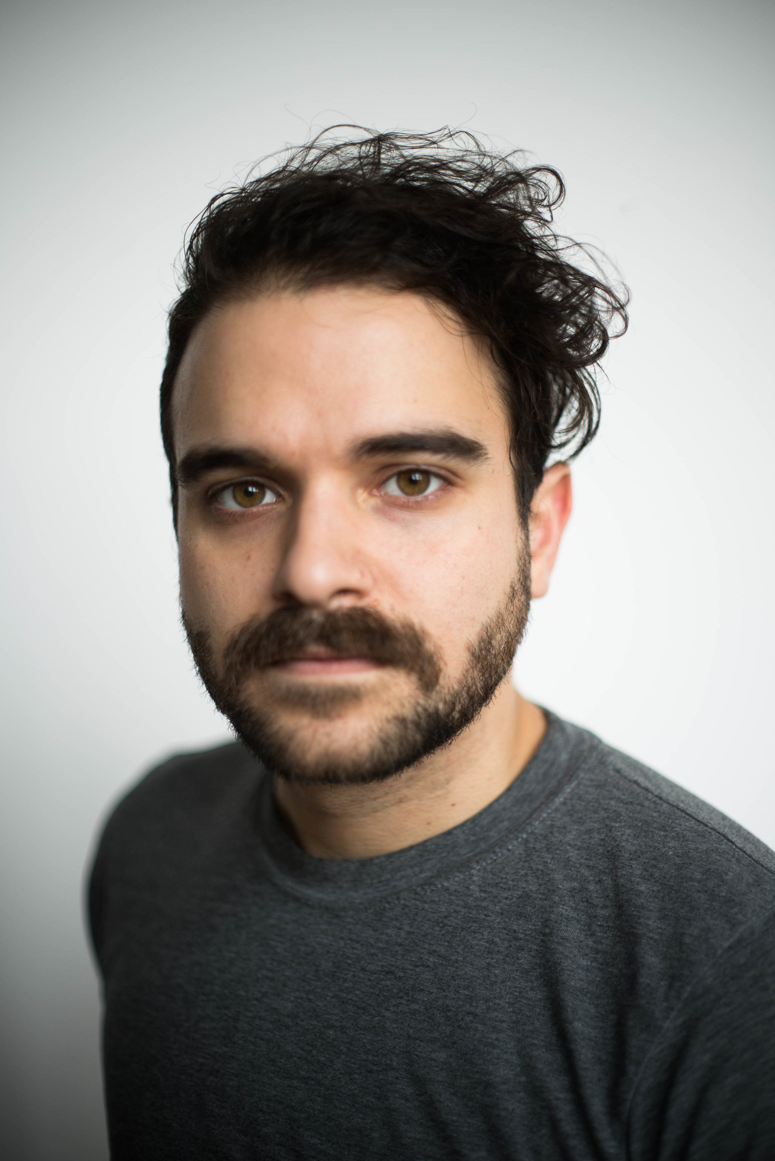 Stage Manager Giuseppe Condello