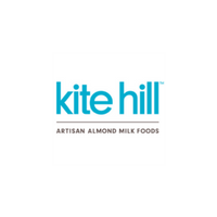 Kite Hill   Replacing traditional dairy one product at a time. Kite Hill makes the very best tasting alternative dairy products with the simplest ingredients using traditional methods, including buttery fresh ricotta, aged nut milk cheeses, creamy almond milk yogurt, and fantastic entrées and desserts— all out of fresh nut milk. Because no matter how you slice it, plant-based diets are gentler on the earth, kind to animals, and better for your body.