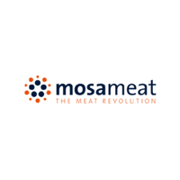 MosaMeat   MosaMeat is a Netherlands based company that will help accelerate the transition from traditional farming to cellular farming. Using tissue engineering technology, we will develop a true alternative for one of the most emotional elements of our diet: meat.