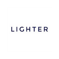 Lighter   Lighter is a powerful tool that helps the world eat better. We show our members what food to buy and how to throw great meals together, based on the recommendations of food leaders.