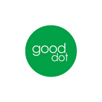 Good Dot   Good Dot is bringing plant-based proteins to India. Our products give you the protein and taste of meat at an affordable price but provide a healthier and cruelty-free option. We manufacture products in India, for India, by India.