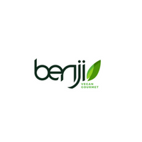 Benji Vegan Gourmet   Benji's line of gourmet vegan Mexican products include traditional ingredients such as sausages and ham, and snacks like fried pork rinds. Benji is headquartered in Queretaro, Mexico.