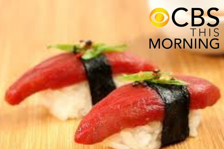 Plant-Based Meats has moved into the seafood aisle.  CBS News This Morning profiles two New Crop Capital portfolio companies, Ocean Hugger Foods and Good Catch Foods, to show how vegan seafood products are having a moment. Tomato tuna anyone?   Read More