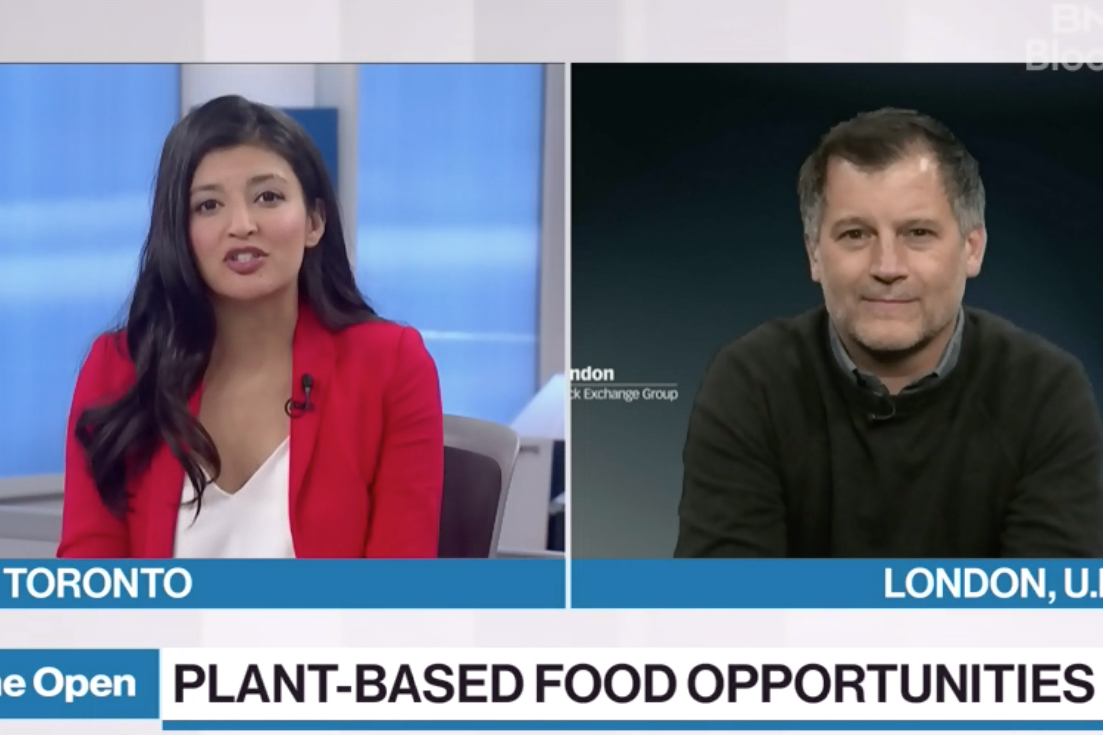 BNN Bloomberg Interviews CIO Chris Kerr.  Venture capital firms finding opportunities in the growing plant-based food space. Chris Kerr, co-founder and chief investment officer at New Crop Capital, joins BNN Bloomberg to lay out the plant-based food landscape.   Watch the Interview