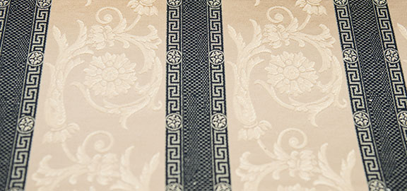"VENICE 24    57% COTTO/47% POLY                           108"" & 54"" WIDE                                   ITALY"