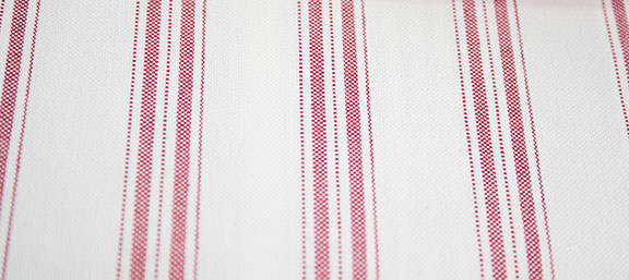 "PACIFIC 2        60%COTTON/ 40%POLY                                 108""/54"" WIDE             WASHABLE                                 MADE IN ITALY  CURTAIN,  TABLECLOTH,  BED COVER,   UPHOLSTERY"