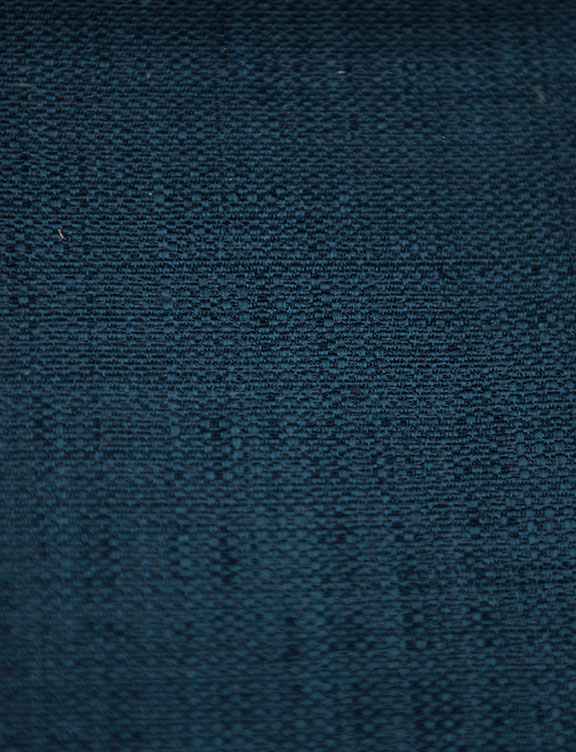 "ROSSINI   15/NAVY                 65%COTTON/35%POLY   UPHOLSTERY&                                54""  WIDE   DECORATION                                 MADE IN ITALY"