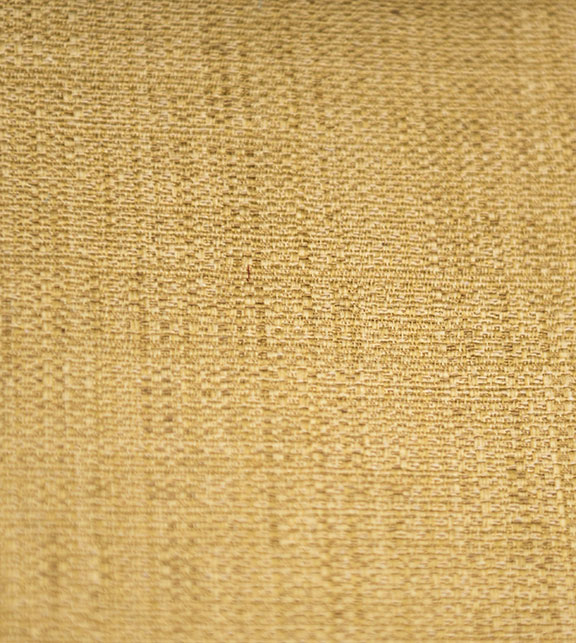 "ROSSINI  13/GOLD                 65%COTTON/35%POLY   UPHOLSTERY&                               54""  WIDE   DECORATION                                 MADE IN ITALY"