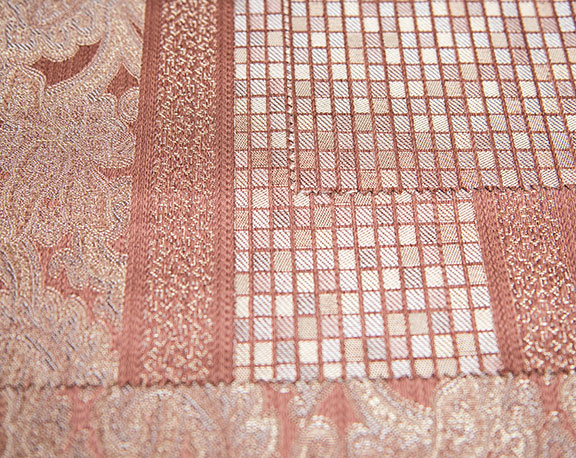 """FLORANCE RUST    54"""" WIDE                       ITALY"""