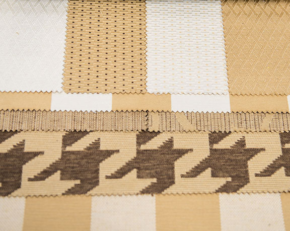 "MAISON  GOLD    55% COTTON/45% POLY                                   108"" or 54"" WIDE                                     MADE IN ITALY"