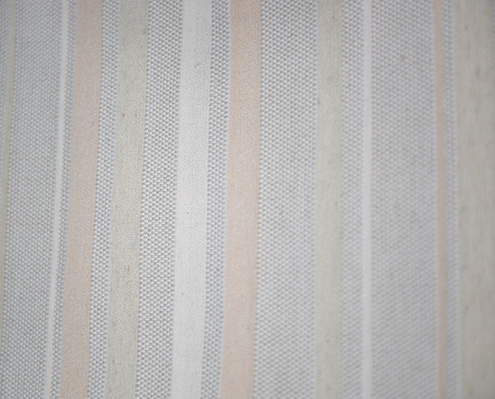"C2504  #83           65% COTTON/35% POLYESTER                                              108"" or 54"" WIDE                                        UPHOLSTERY & DRAPERY                                               MADE IN ITALY"