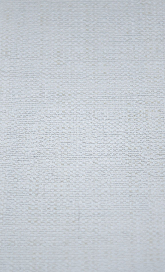"ROSSINI   4/WHITE                 65%COTTON/35%POLY   UPHOLSTERY&                               54""  WIDE   DECORATION                               MADE IN ITALY"