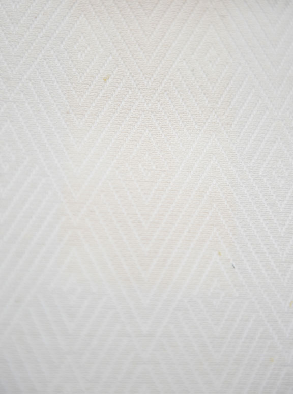 "FRESH   #2/IVORY  52%COTTON/48%POLY                                    54""  OR 108"" WIDE                                     MADE IN ITALY"