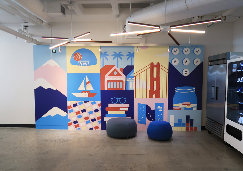 NerdWallet - San Francisco, CA 2019