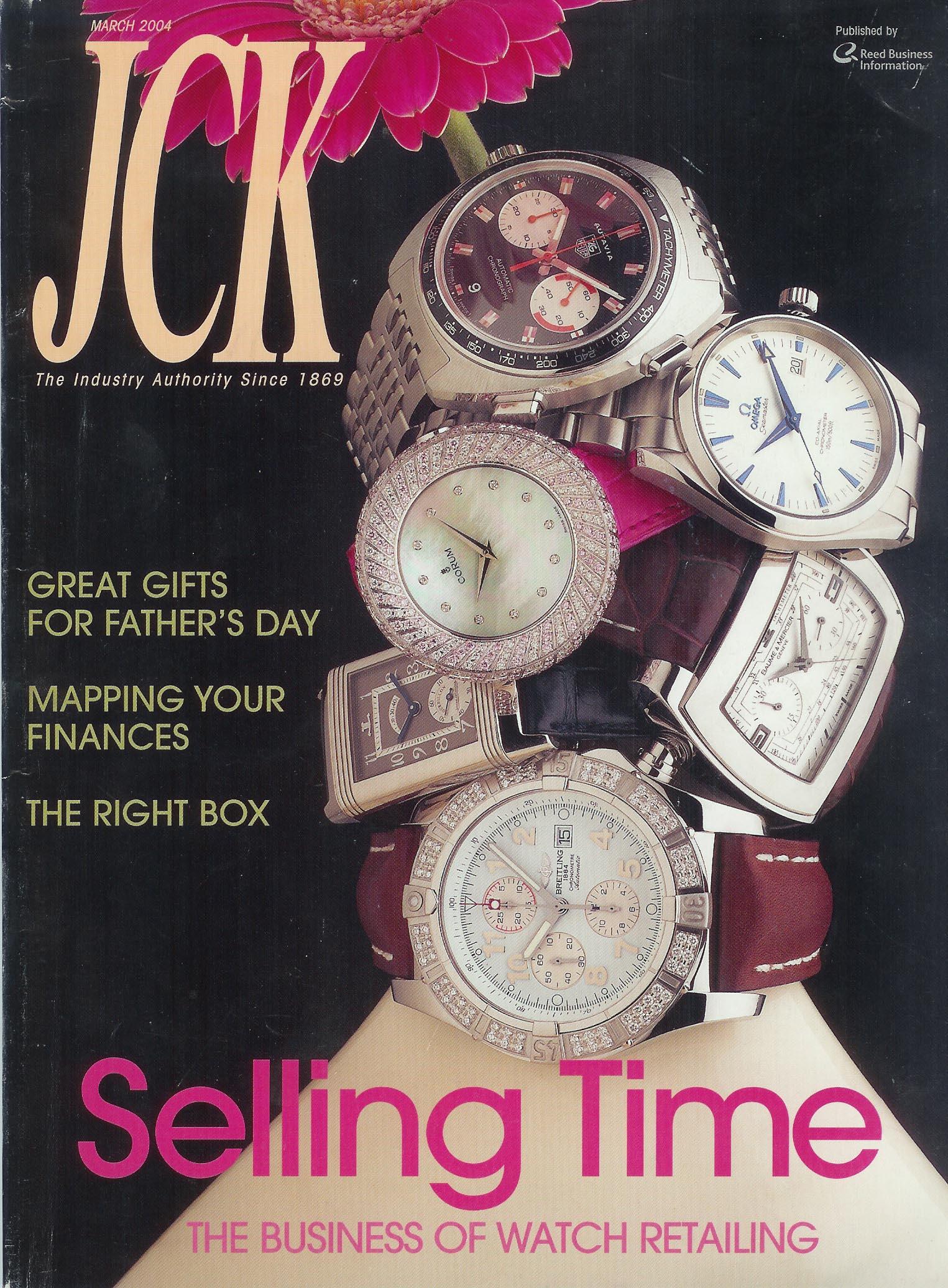 JCK Cover March 04.jpg