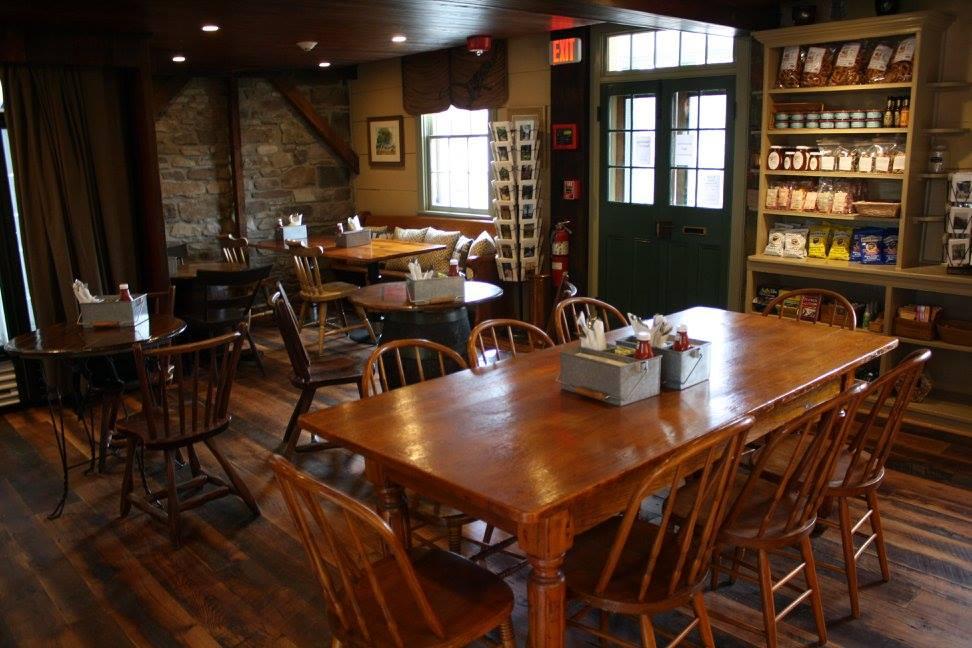 terri feralio - lumberville general store inside restoration.jpg