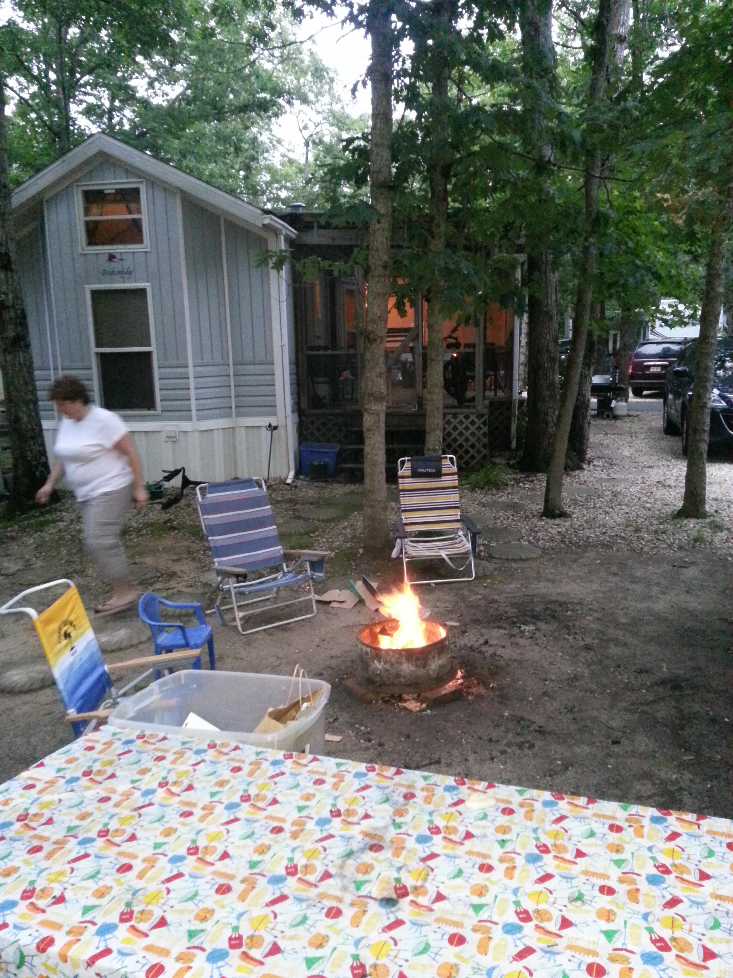 terri feralio - vacation cottage back yard before.jpg