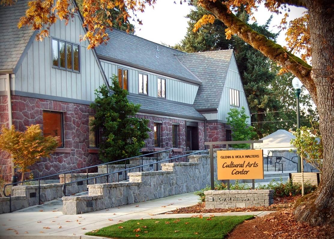 Walters Cultural Arts Center