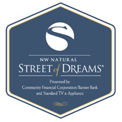 Street of Dreams logo